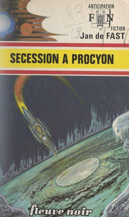 Sécession à Procyon