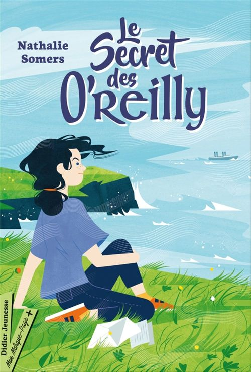 Le secret des O'reilly