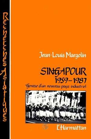 Singapour, 1959-1987