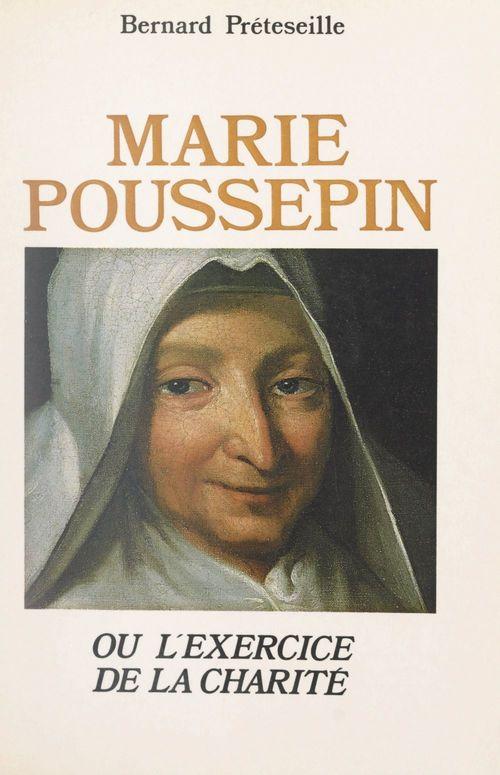 Marie Poussepin