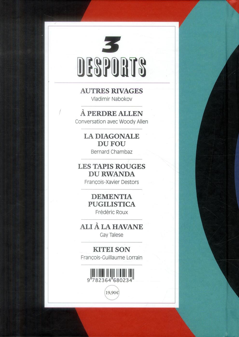 Desports n.3
