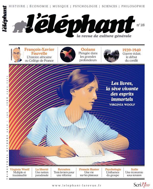 L'elephant n.28