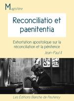 Vente Livre Numérique : Reconciliatio et penitentia  - Jean paul ii