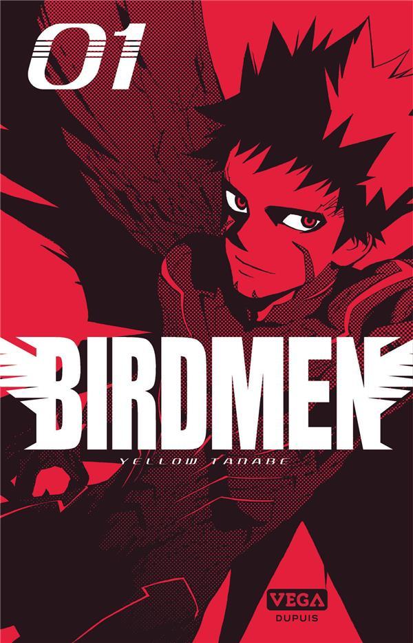Birdmen - tome 1 / edition speciale (a prix reduit)
