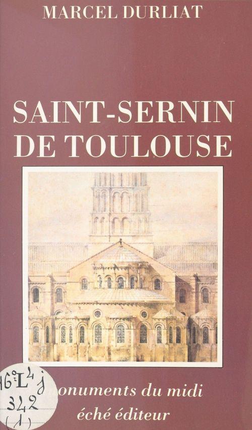 Saint-Sernin de Toulouse