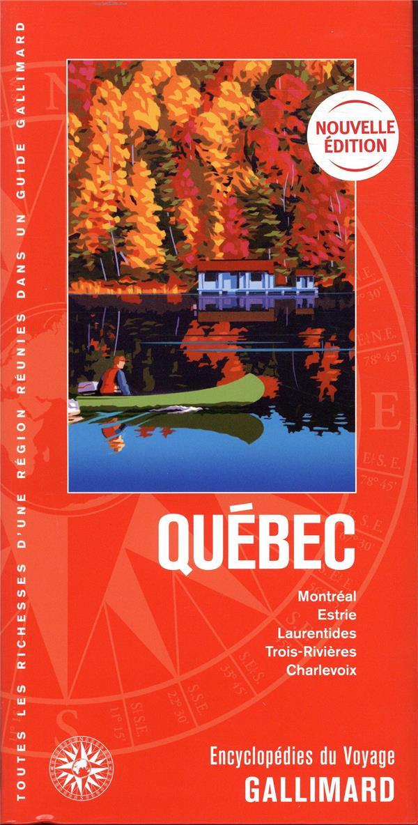Québec (édition 2018)