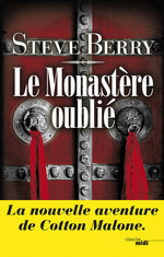 Vente Livre Numérique : Le Monastère oublié  - Steve Berry