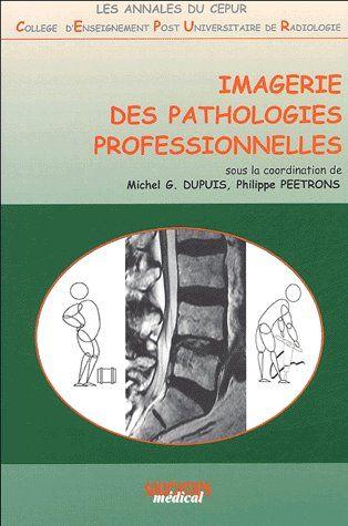 Imagerie Des Pathologies Professionnelles