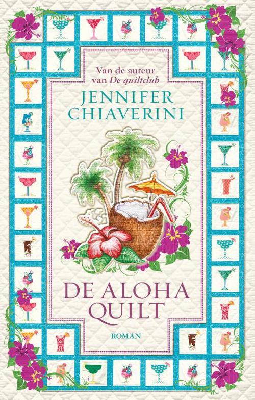 De aloha quilt