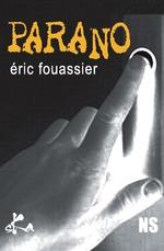 Vente Livre Numérique : Parano  - Éric Fouassier