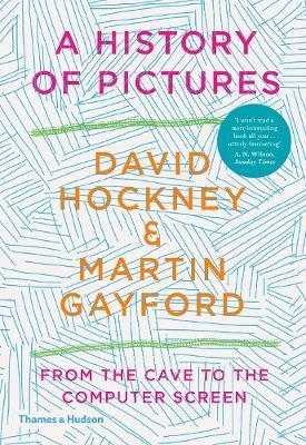 David hockney a history of pictures 2nd ed (paperback)