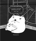 Couverture de Journal D'Edward, Hamster Nihiliste - 1990-1990
