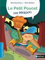 Vente Livre Numérique : Le Petit Poucet (ou presque) - Premières Lectures CP Niveau 2 - Dès 6 ans  - René Gouichoux