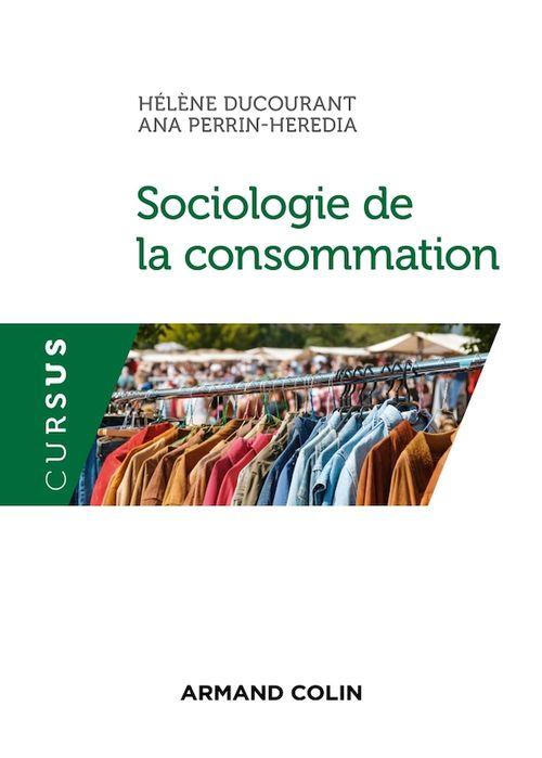 Sociologie de la consommation