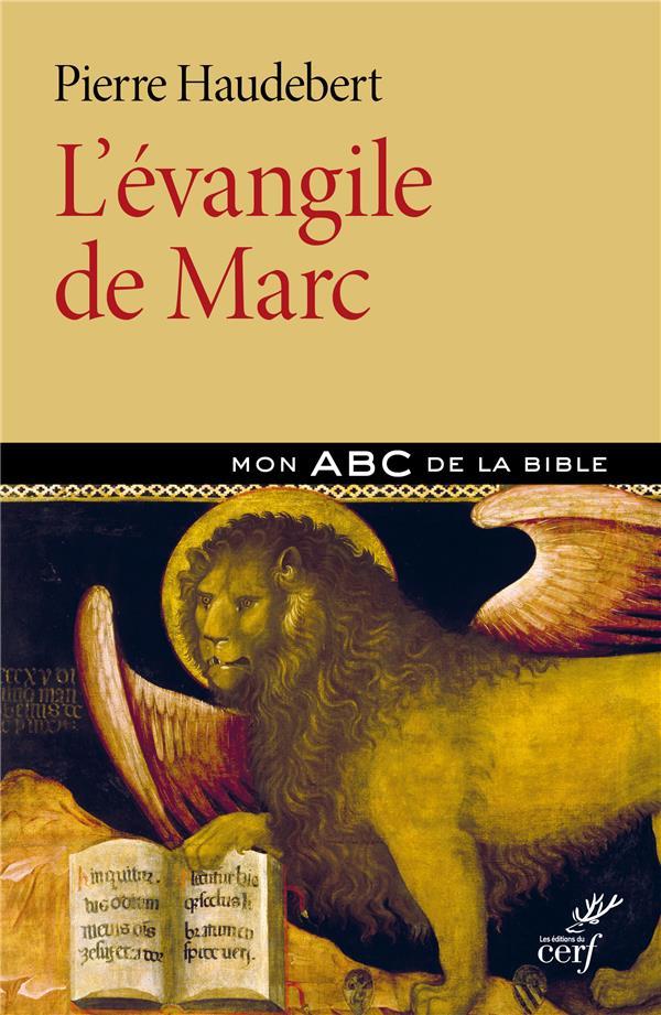 L-EVANGILE DE MARC