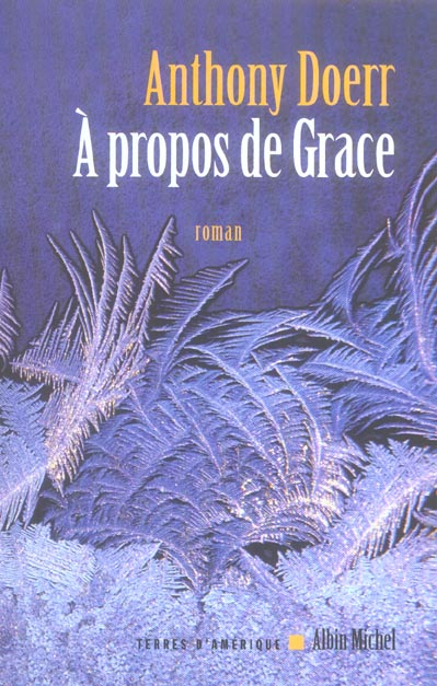 à propos de Grace