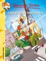 Vente EBooks : Agent secret Zéro Zéro K