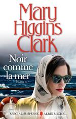 Vente EBooks : Noir comme la mer  - Mary Higgins Clark