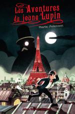 Vente EBooks : Les Aventures du jeune Lupin  - Marta Palazzesi