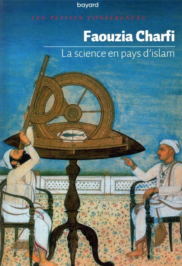 La science en pays d'islam