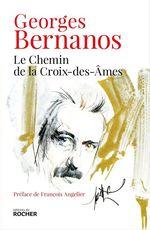 Vente Livre Numérique : Le Chemin de la Croix-des-Âmes  - Georges Bernanos