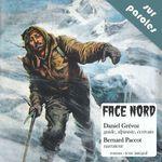 Vente AudioBook : Face Nord  - Grévoz Daniel