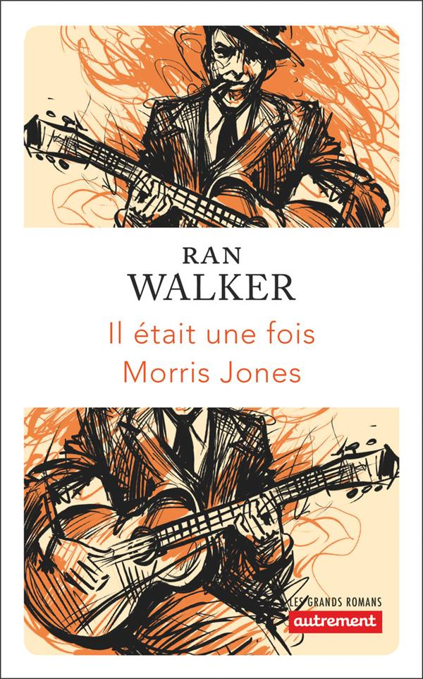 Il était une fois Morris Jones