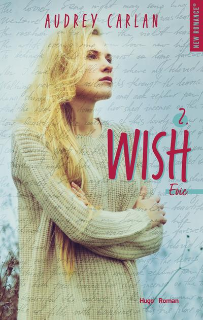 The wish T.2 ; Evie