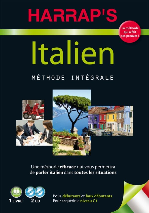 Methode Integrale Italien (Edition 2011)