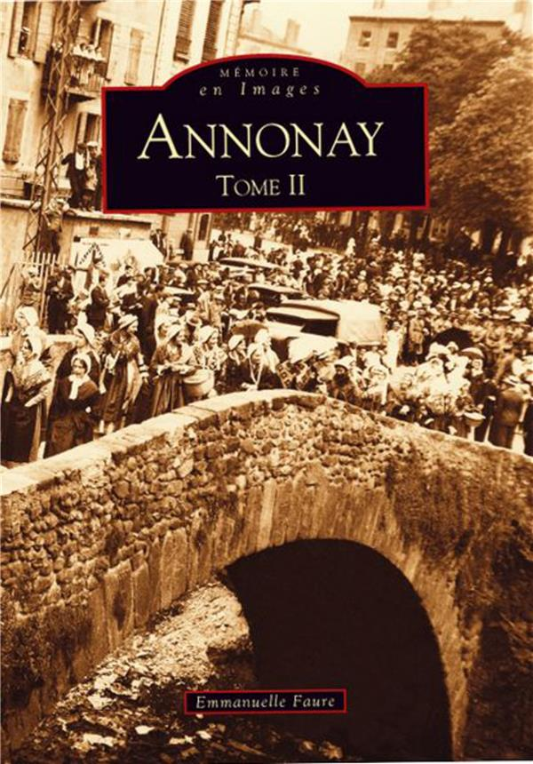Annonay t.2