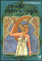L'oracle astrologique ; coffret ; cartes oracles