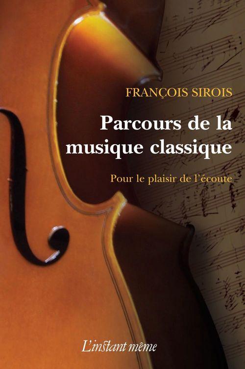 Parcours de la musique classique