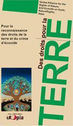 Couverture de Des droits pour la nature