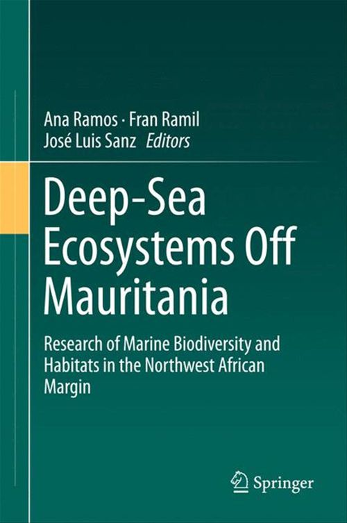 Deep-Sea Ecosystems Off Mauritania