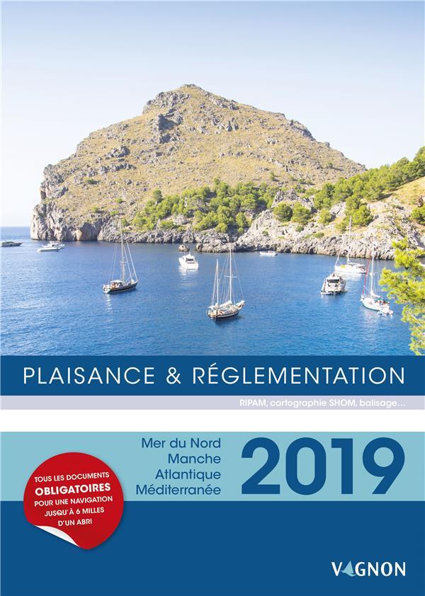 Plaisance & réglementation (édition 2019)