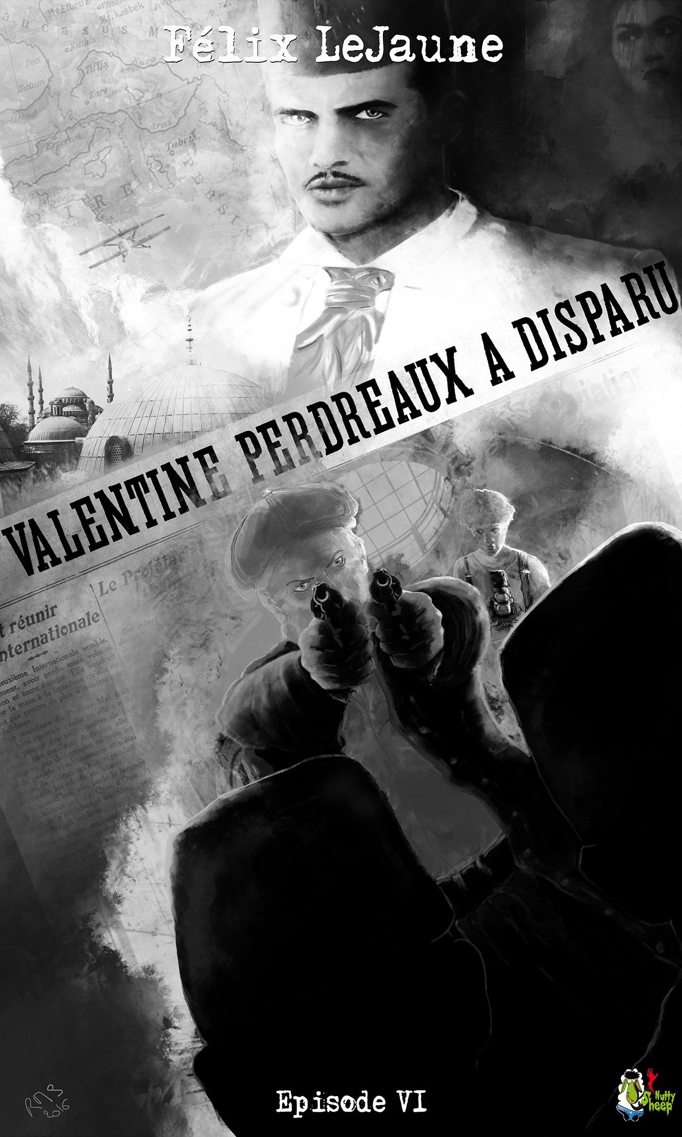 Valentine Perdreaux a disparu, Épisode 6