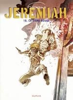 Jeremiah - tome 16 - La ligne rouge