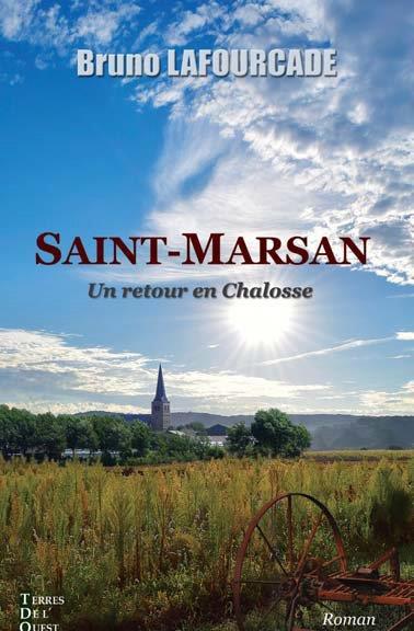 Saint-Marsan ; un retour en Chalosse