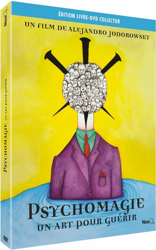 Psychomagie : un art pour guérir