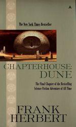 Vente EBooks : Chapterhouse: Dune  - Frank Herbert
