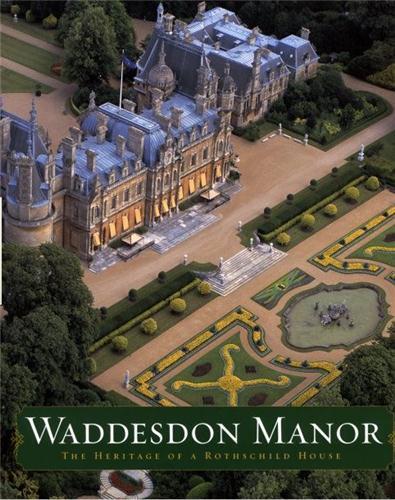Waddesdon manor /anglais