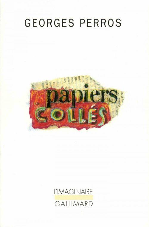 Papiers colles - vol02