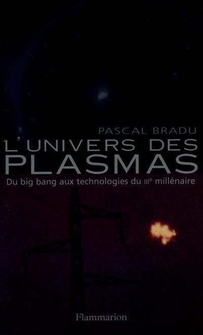 Univers Des Plasmas