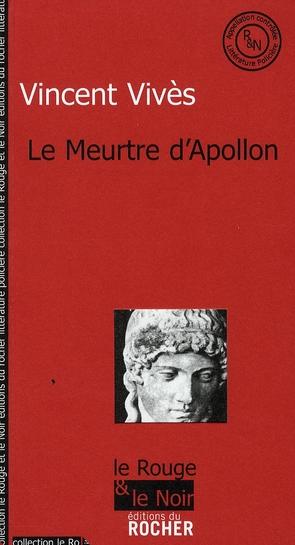 Le meurtre d'Apollon