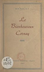 Le bienheureux Jean-Charles Cornay