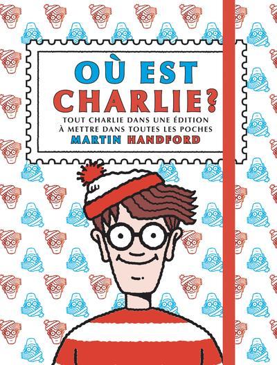 où est Charlie ? ; poche