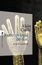 Vente EBooks : Anthropologie du don  - Alain CAILLÉ