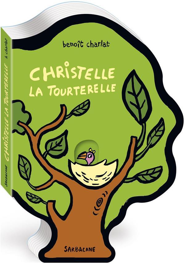 Christelle la Tourterelle