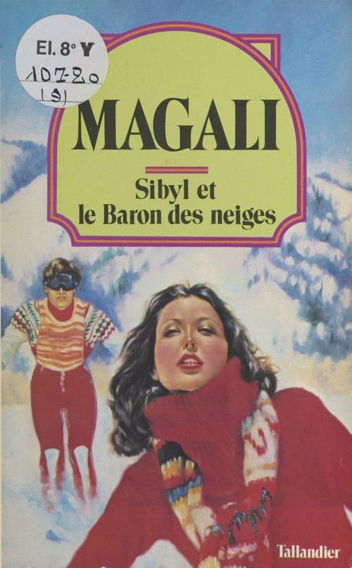 Sibyl et le baron des neiges