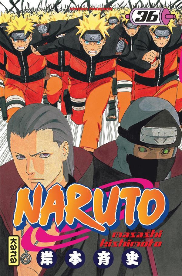 Naruto T36